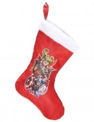 Calcetín Los Vengadores™ Navidad