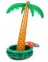 Cubitera de palmera hinchable