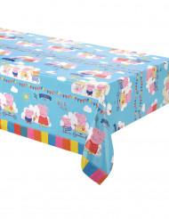 Mantel de plástico 120x180 cm Peppa Pig™