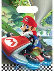 6 Bolsas de fiesta Super Mario™