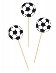 20 Palillos fútbol