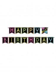 GuirlandaHappy BirthdayGlow Party