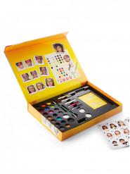 Caja de maquillaje deluxe Snazaroo™