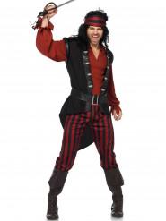 Disfraz pirata saqueador hombre