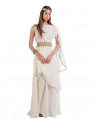 Disfraz de diosa romana mujer Deluxe