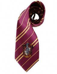 Réplica corbata Gryffindor - Harry Potter™