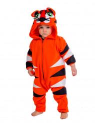 Disfraz de tigre niño - Premium