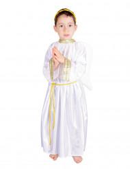 Disfraz ángel niño