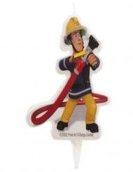 Vela de cumpleaños Sam, el bombero™