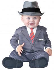 Disfraz hombre negocios bebé-Clásico