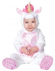 Disfraz de unicornio para bebé - Clásico