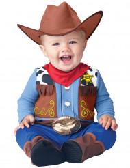Disfraz cowboy para bebé-Clásico
