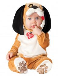 Disfraz de perrito para bebé-Clásico