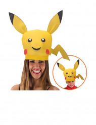 Sombrero ratón eléctrico amarillo
