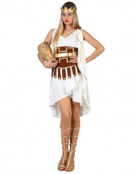 Disfraz de romana para mujer sexy