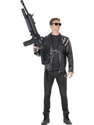 Disfraz T-800 Terminator™ adulto