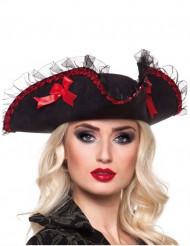 Sombrero sexy pirata
