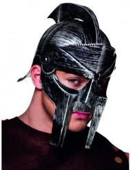 Casco armadura de gladiador adulto
