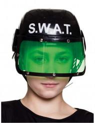 Casco SWAT niño