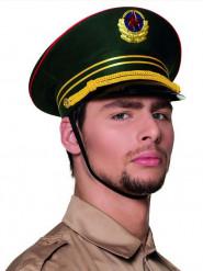Sombrero comisario adulto