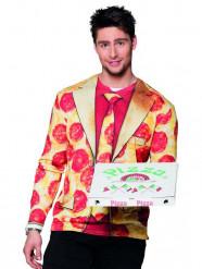 Camiseta de Mr. Pizza hombre