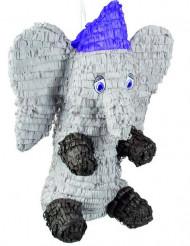 Piñata elefante 52x43 cm