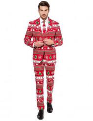 Traje Winterwonderland Opposuits™hombre Navidad
