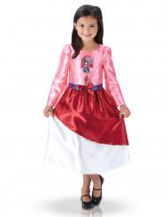 Disfraz clásico fairy tale Mulán™