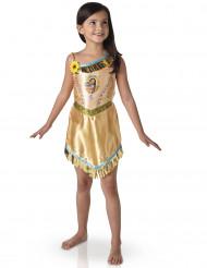 Disfraz de Pocahontas™ para niña