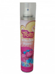 Laca fijadora para el pelo transparente 200 ml Trolls™