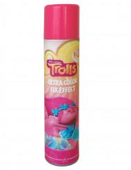 Laca fijadora para el pelo rosa 200 cm Trolls™