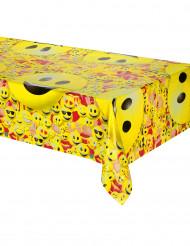 Mantel de plástico Imoji™ 180 x150