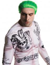 Peluca de Joker Escuadrón Suicida™