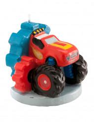 Vela de cumpleaños Blaze y los monster machines™
