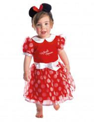 Disfraz Lujo Minnie™bebé