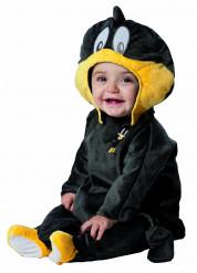 Disfraz lujo Pato Lucas™ bebé Looney Tunes™