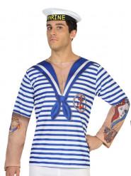 Camiseta marinero hombre