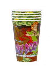 5 Vasos 200ml Scooby doo™
