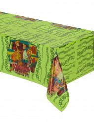Mantel de plástico 180x120cm Scooby Doo™