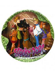 5 Platos Scooby-doo™ 23 cm