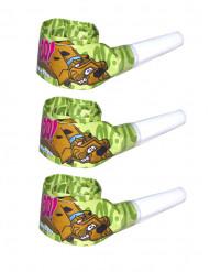 4 Matasuegras Scooby Doo™