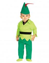 Disfraz de hombre de cuento bebé