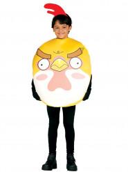 Disfraz de pájaro enfadado niño