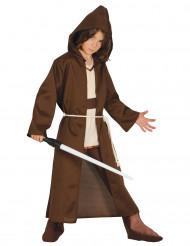 Disfraz capa maestro espiritual niño