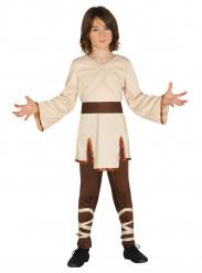 Disfraz de maestro espiritual niño