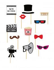Kit photocall cine 12 unidades