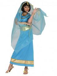 Disfraz de princesa oriental mujer