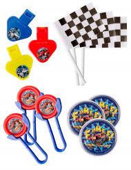Kit de 24 juguetes Blaze y los Monster Machines™
