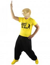 Disfraz de surfero brice de Nice™ adolescente