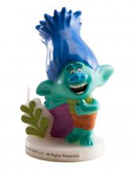 Vela de cumpleaños Ramón Trolls™ 7,5 cm